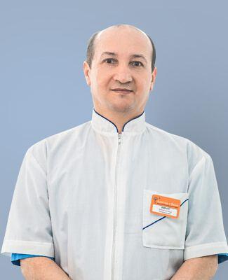 Азизханов Азиз Азимджанович