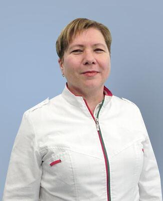 Бакланова Юлия Александровна