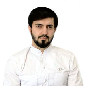 Джалилов Осман Валехович