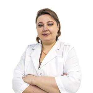 Янова Диана Рустамовна
