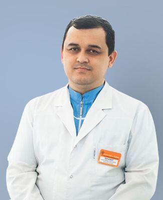 Кенджабаев Абдумурод Абдумухторович