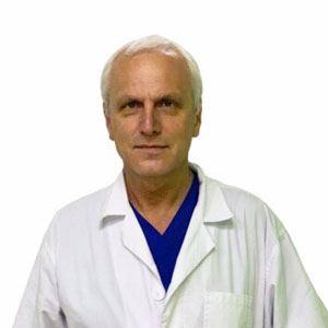 Лиман Владимир Иванович