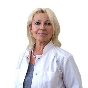 Мищенко Ольга Порфирьевна