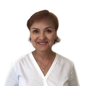 Сивец Елена Михайловна