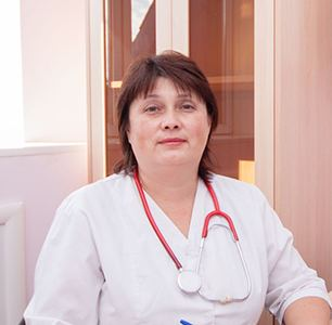 Величко Наталия Юрьевна