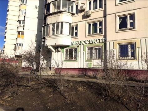 м. Братиславская