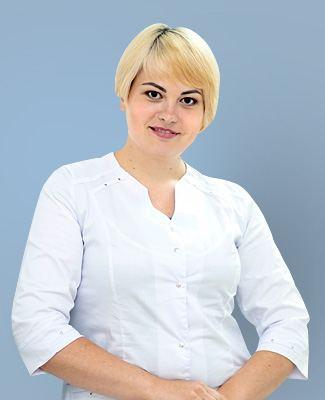 Дьяченко Алёна Борисовна