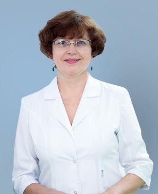 Щетинина Елена Витальевна