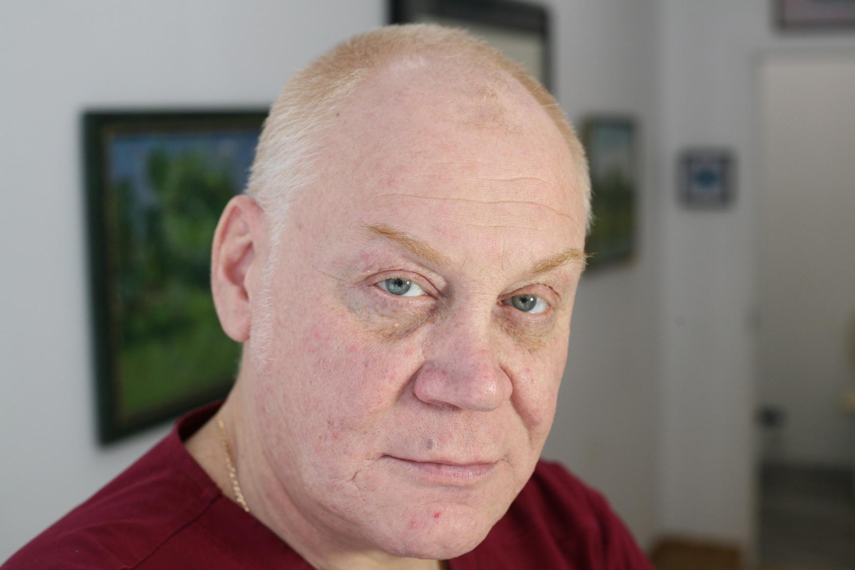 Рудковский Антон Михайлович