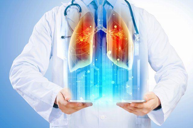 Диагностика туберкулеза методом T-SPOT